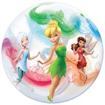 Bubble Tinker Bell